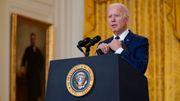 Biden verspricht Israel, iranische Atombombe zu verhindern
