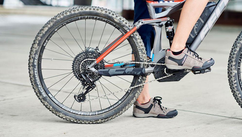 Messeneuheiten: E-Fahrräder auf der Eurobike
