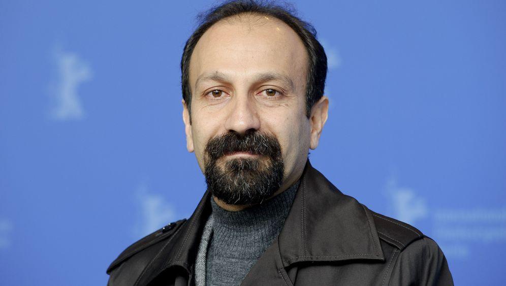 Regisseur Asghar Farhadi: Schwieriger Weg