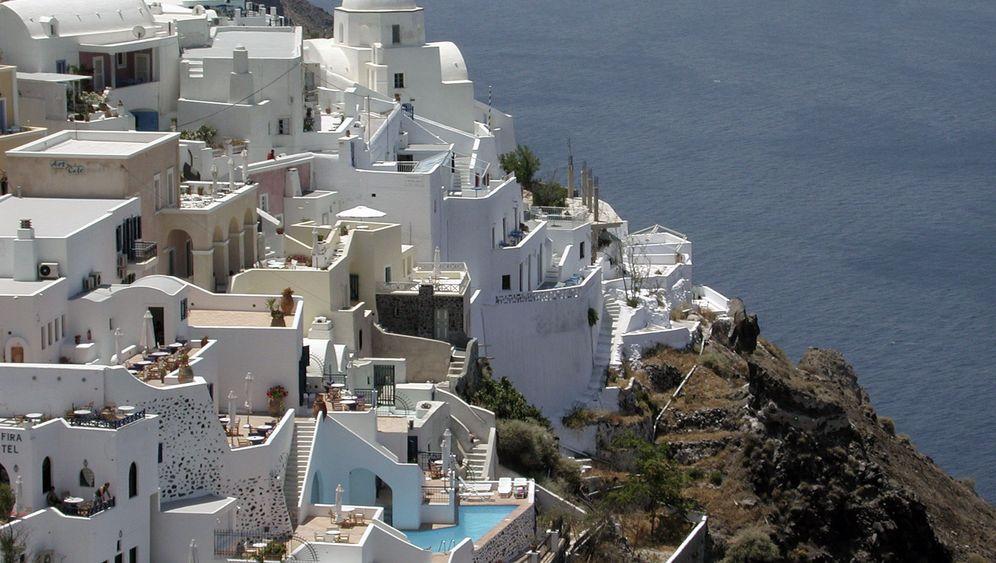 Trauminseln und Baukunst: So schön ist Griechenland