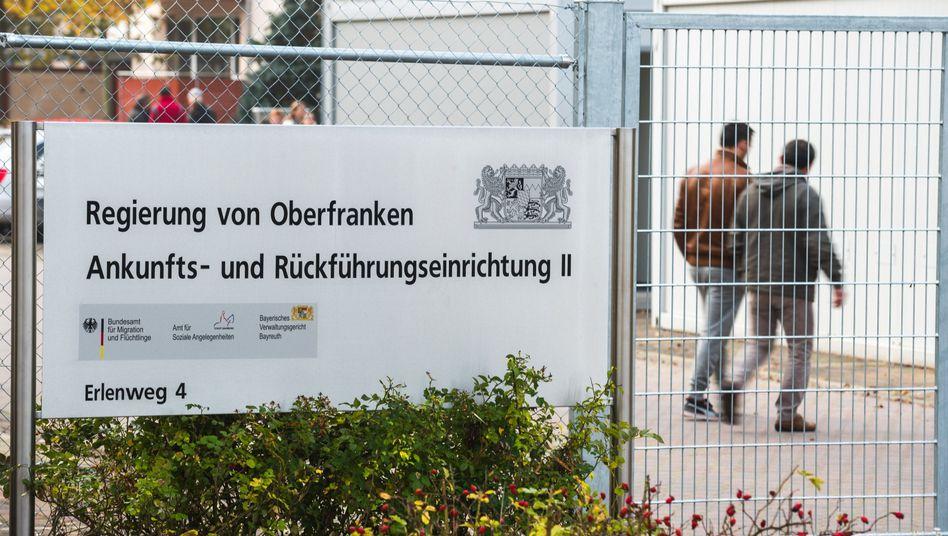Gesonderte Einrichtung für Flüchtlinge vom Balkan in Bamberg: Abgelehnte Asylbewerber sollen direkt zurückgeschickt werden