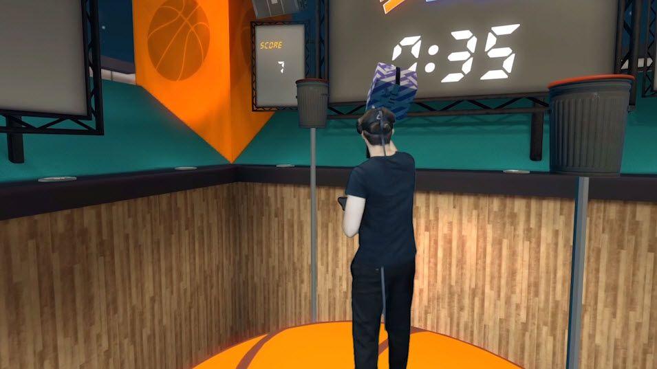VIDEOTAESER_Virtual Reality