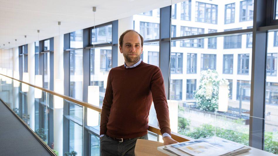 Raoul Roßmann: »Wir brauchen Hürden für den Onlinehandel«