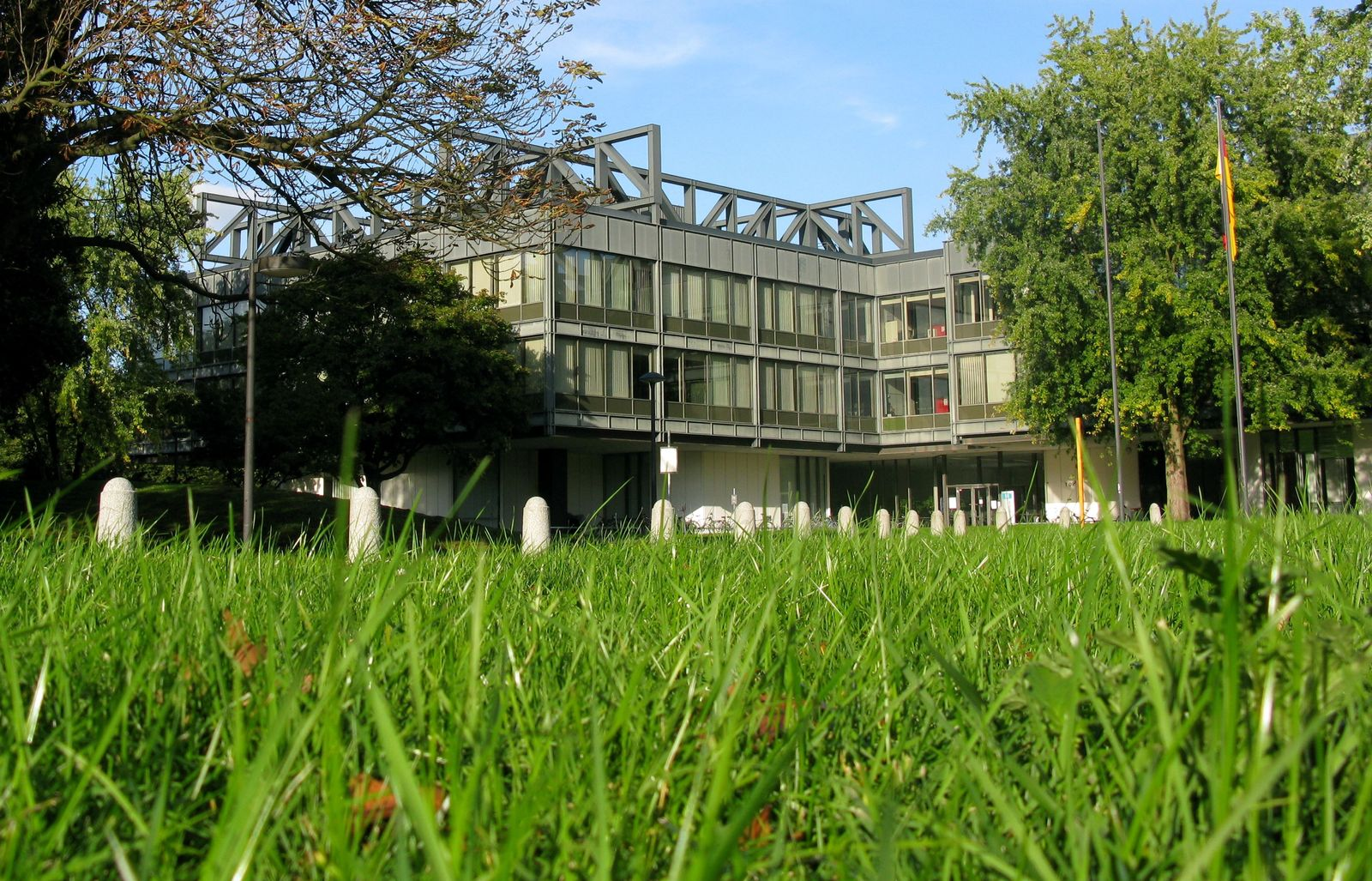 Helmut-Schmidt-Universität / Bundeswehr Uni Hamburg