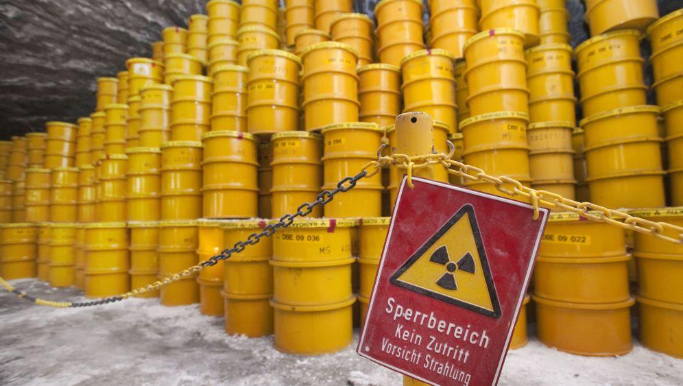 Geheime Atomforschergruppe: Todeswarnungen für die Ewigkeit