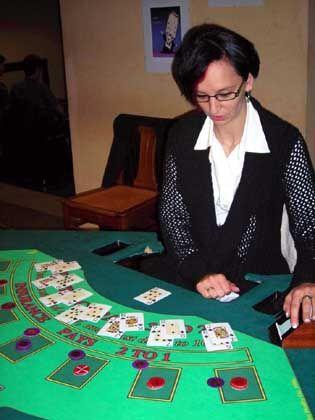 Ausbildung Im Casino