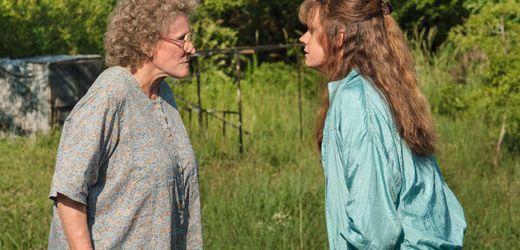 """Hillbilly Elegy"" auf Netflix: Hollywoods Hilfslosigkeit"