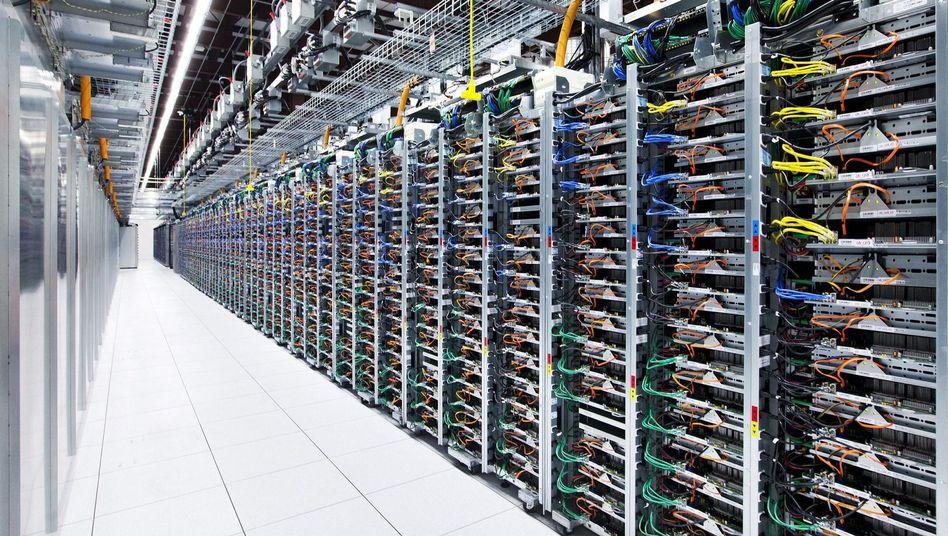EuGH-Urteil: Vergiss, Google!