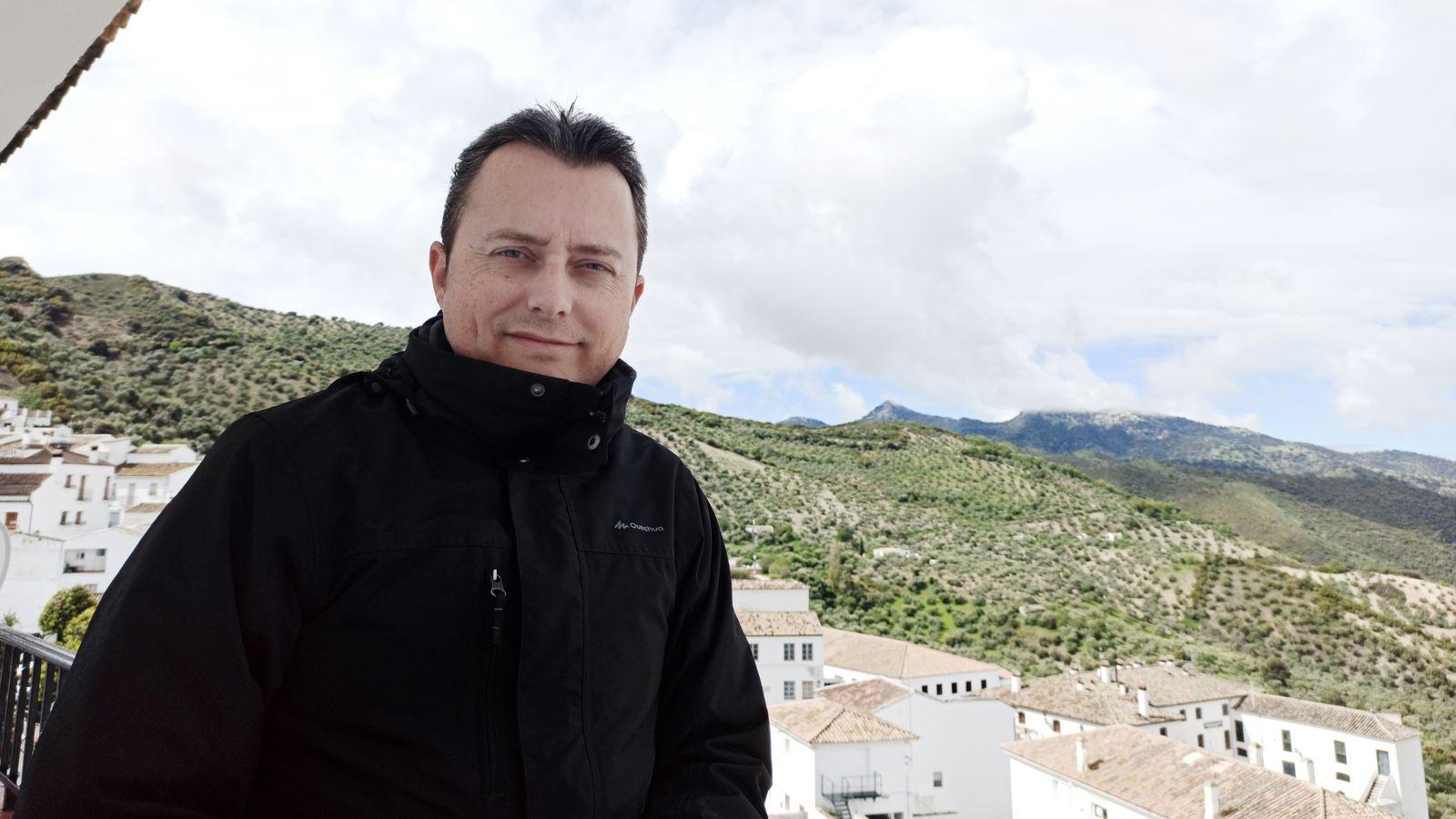 Santiago Galván