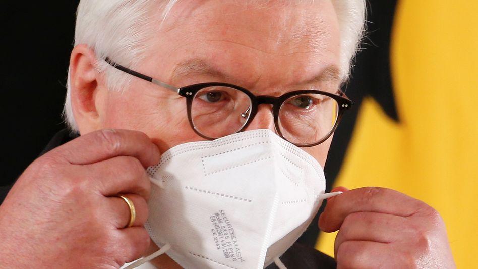 Frank-Walter Steinmeiers Ankündigung: SPD euphorisch, Grüne und Union verhalten
