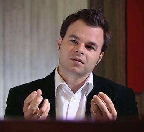 Unsicher und im Vergleich schmal bezahlt: Physiker Kai Schmidt kritisiert die Verhältnisse im Mittelbau