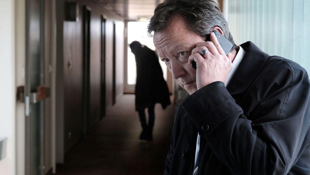 """Matthias Brandts letzter """"Polizeiruf"""": Liebe geht über Leichen"""
