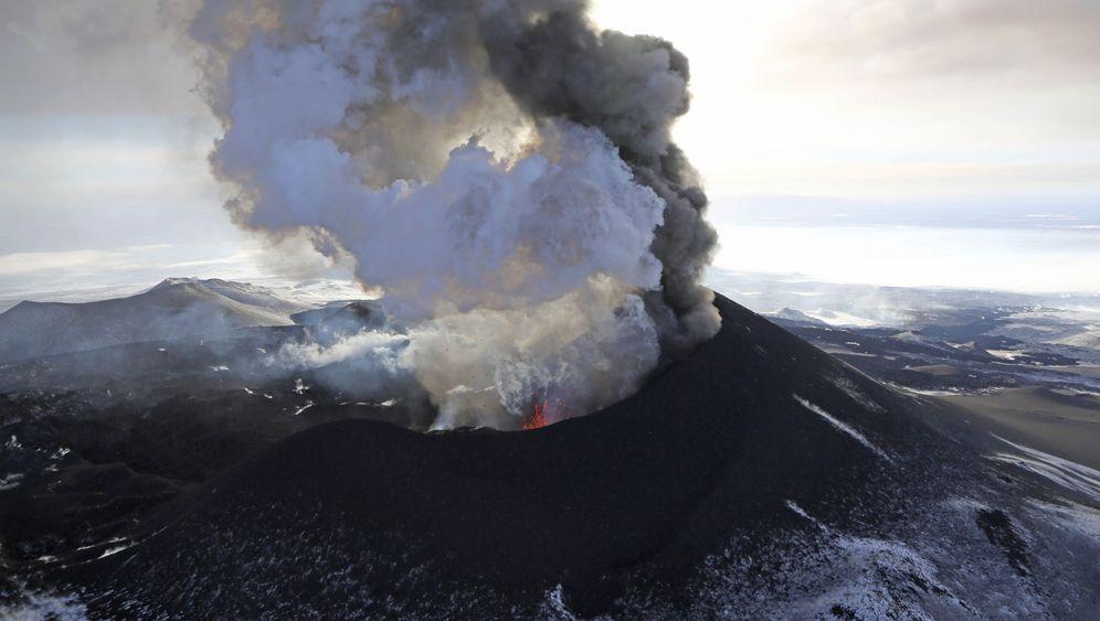 Aktive Vulkane in Russland: Kamtschatkas heiße Krater