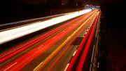 Tempolimit spart fast zwei Millionen Tonnen Kohlendioxid ein