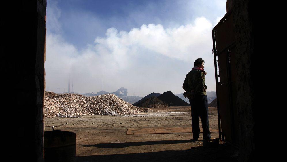 Begehrte Metalle: Seltene Erden