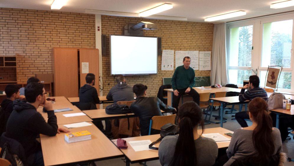 Attentate von Paris: Kontroversen im Unterricht