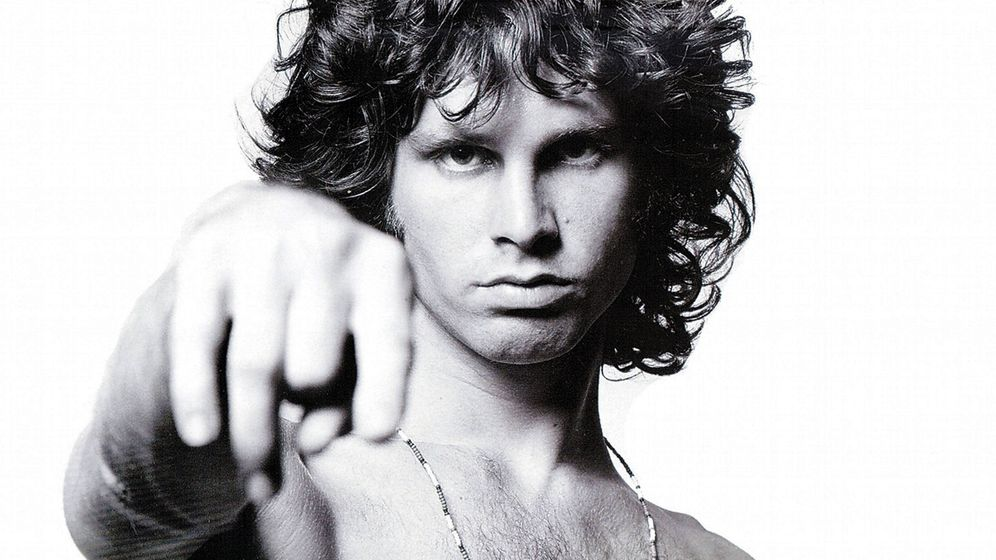 Jim Morrison: Das Ende