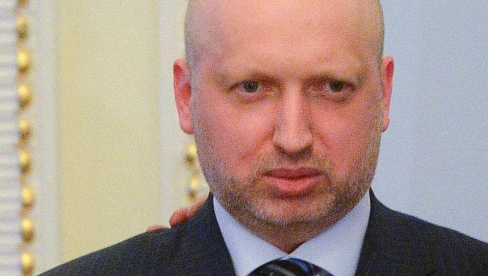 Krise in Osteuropa: Die wichtigsten Player in der Ukraine