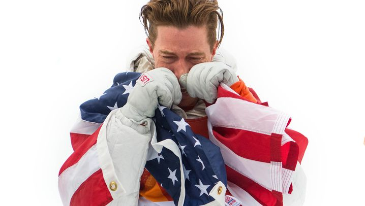 Olympia - Tag fünf in Bildern: Zum Heulen!