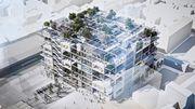 So radikal neu sollen unsere Innenstädte aussehen