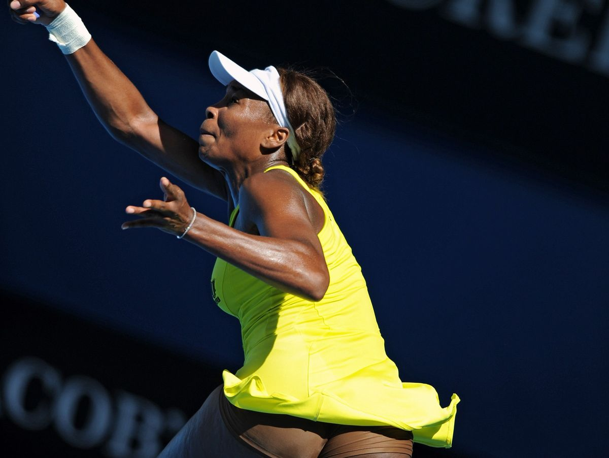 tennis ohne hoschen