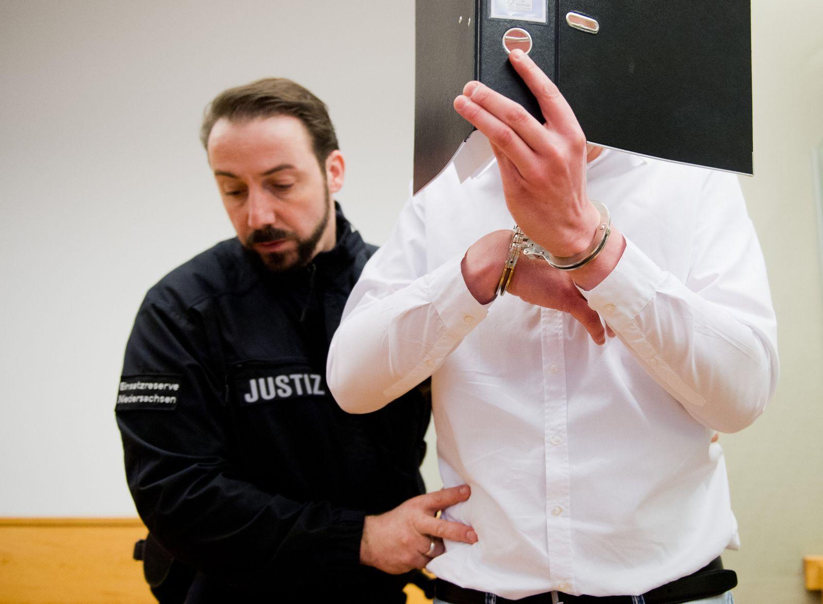 Prozess Brandanschlag Salzhemmendorf