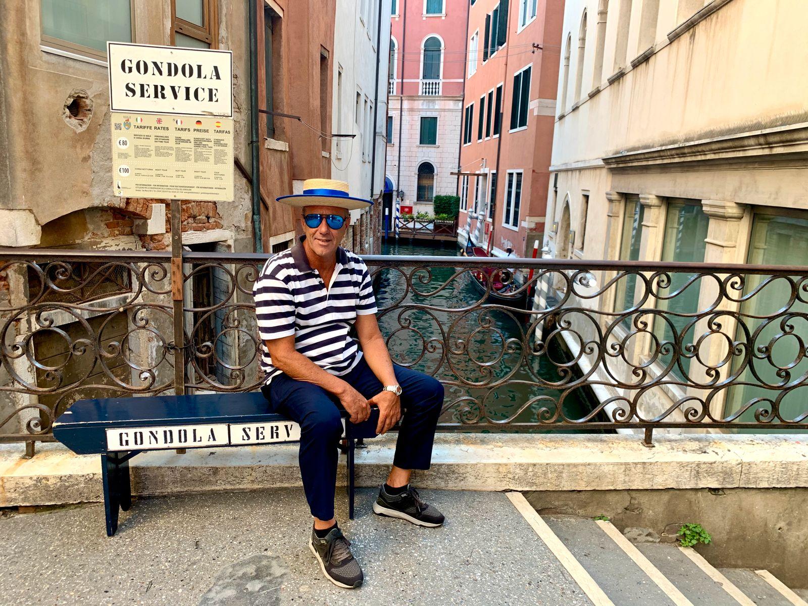 Venedig - ein Insider-Boom