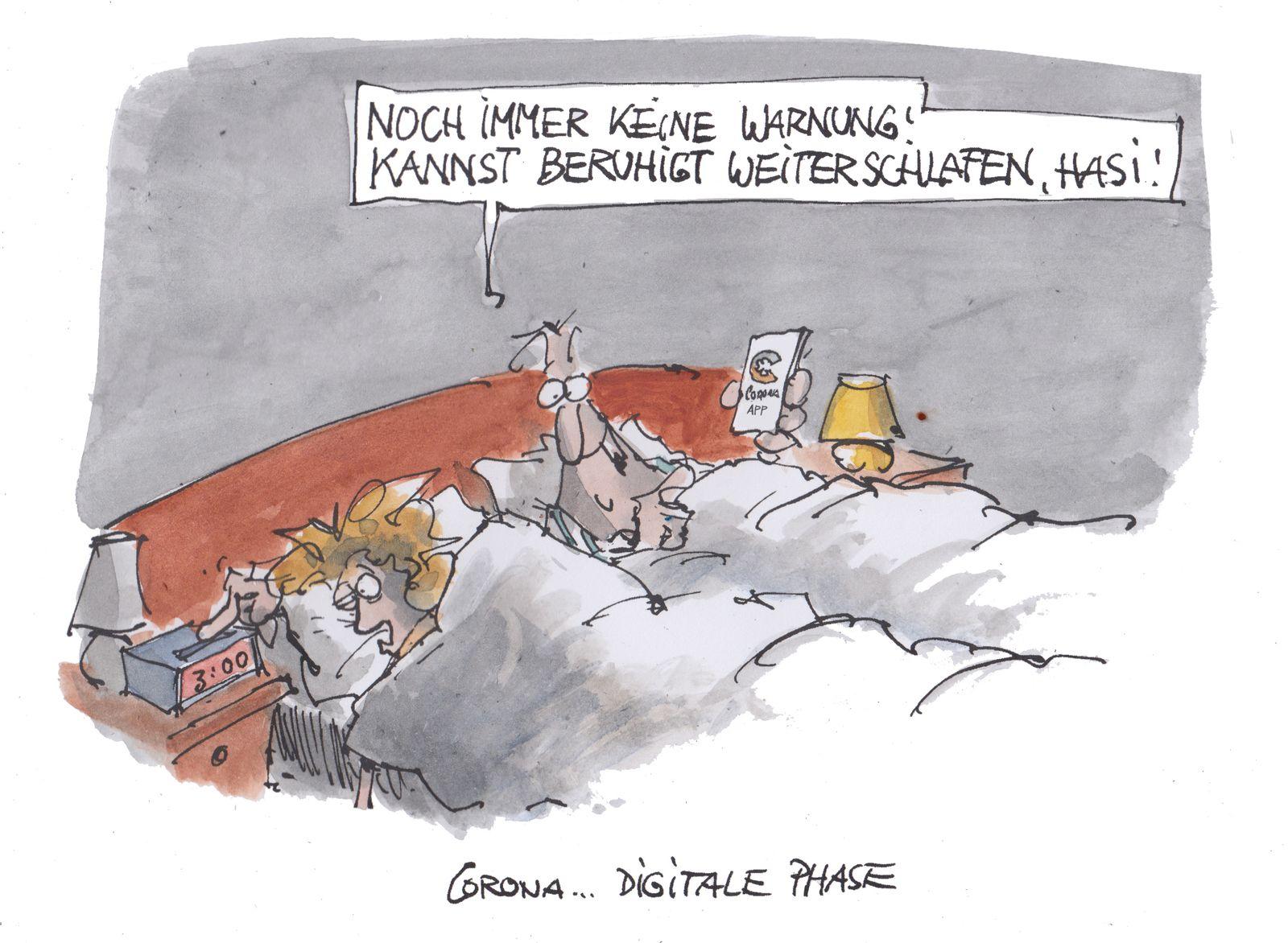 Cartoons/ 15.06.20