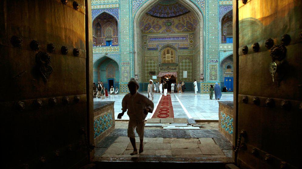 Afghanistan: Tourismus im Krisenland