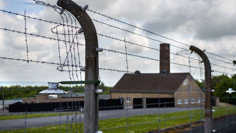 Krematorium des ehemaligen KZ Buchenwald (2014): Gezielte, vorbereitete Störungen von Besucherführungen durch Rechtsextreme