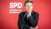 Mützenich droht Aufstand in SPD-Fraktion