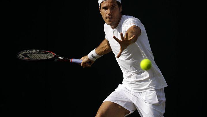 Tennis: Tommy Haas: 20 Jahre Wimbledon