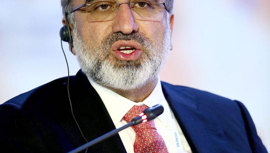 Energieminister Taner Yildiz: Zwei weitere Bergwerke mit Mängeln