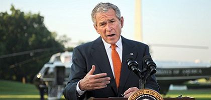 US President George W. Bush is about to embark on his last trip to Europe as president. The Europeans are looking forward to the post-Bush era.