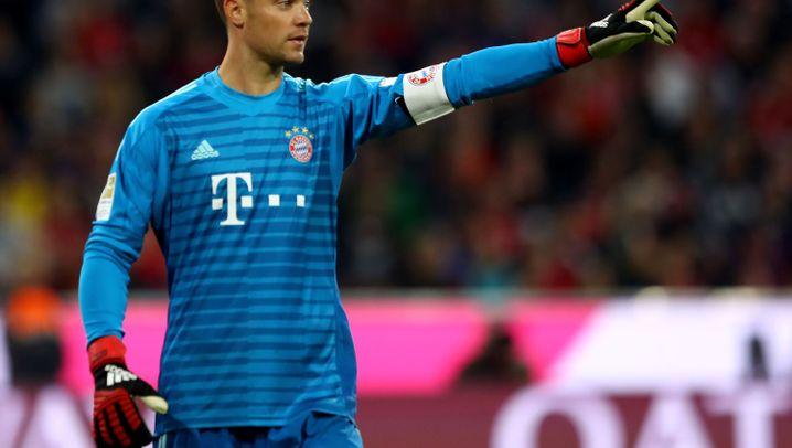 Fotostrecke: Das ist der neue DFB-Kader