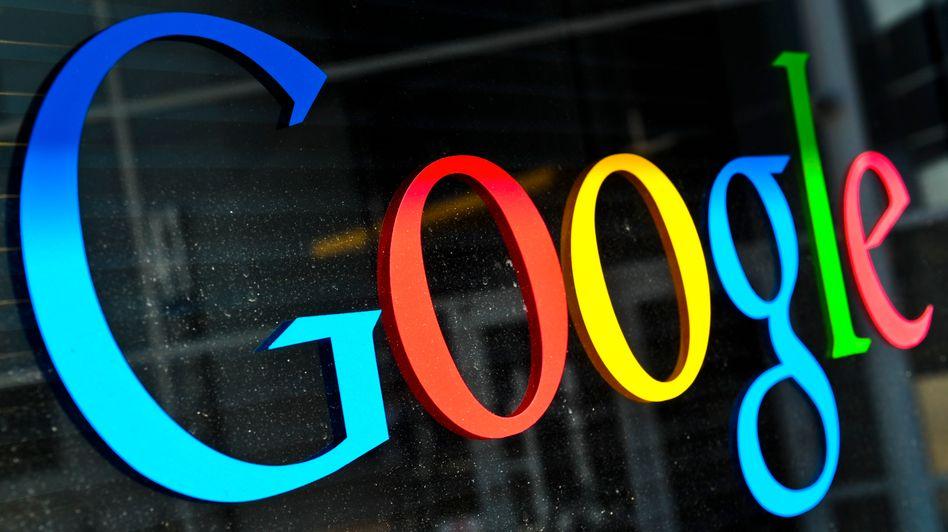 Google Campus im Silicon Valley: Quartalszahlen des Unternehmens sind schwach