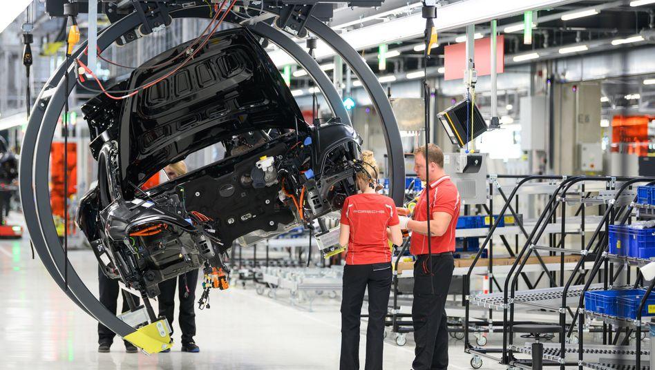 Bayern - Ifo: Corona-Krise kostet Deutschland Hunderte Milliarden