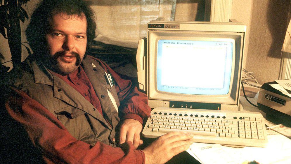30 Jahre Chaos Computer Club: Nerds mit Bärten