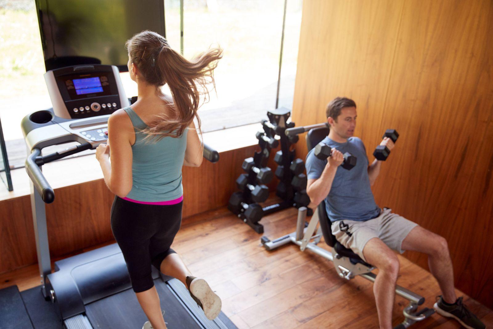 training,fitnessstudio *** sports training,gym mmq-yd4,model released, Symbolfoto