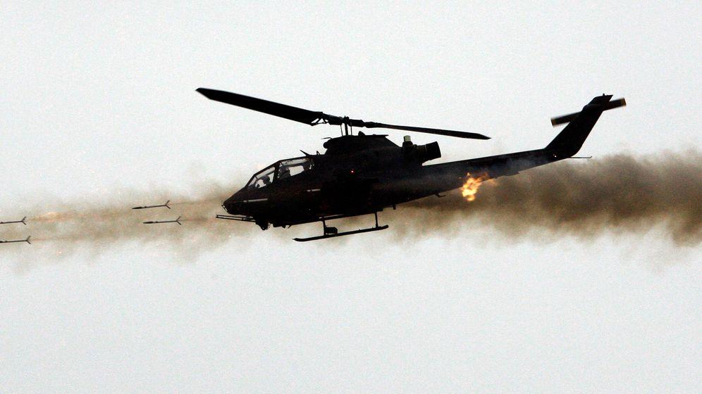 Militärtechnik: Mobile Gadgets im Krieg