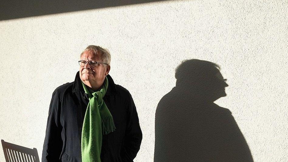 Ex-Politiker Nowak: »Amateure wie mich mag man nicht«
