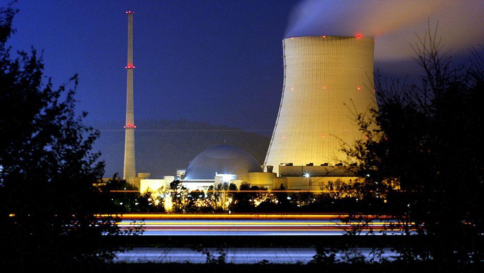 Atomkraftwerk Ohu an der Isar: Opposition vermutet Verzögerungstaktik