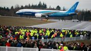 Für Boeing kommt es knüppeldick