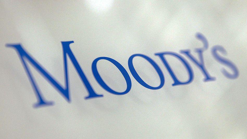 Moody's on Tuesday downgraded Irish debt to junk status.