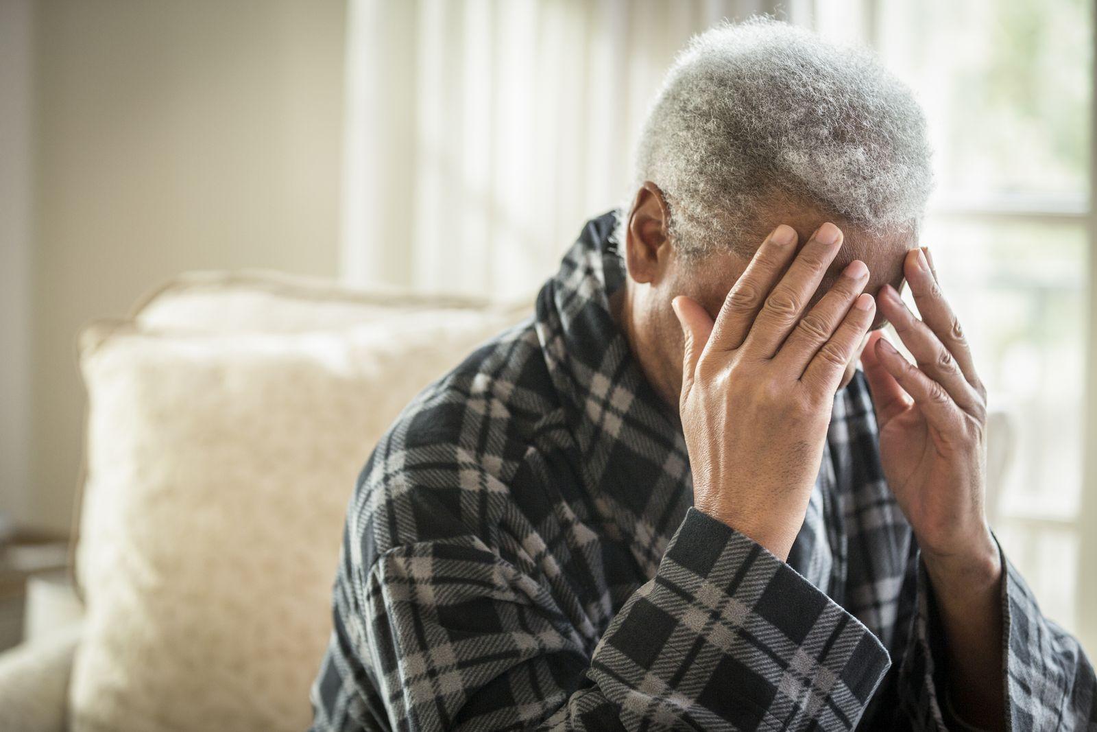 EINMALIGE VERWENDUNG Rätselhafter Patient / KW39