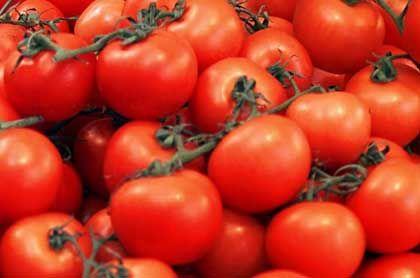 Tomate: Heiß begehrter Gemüsesaft