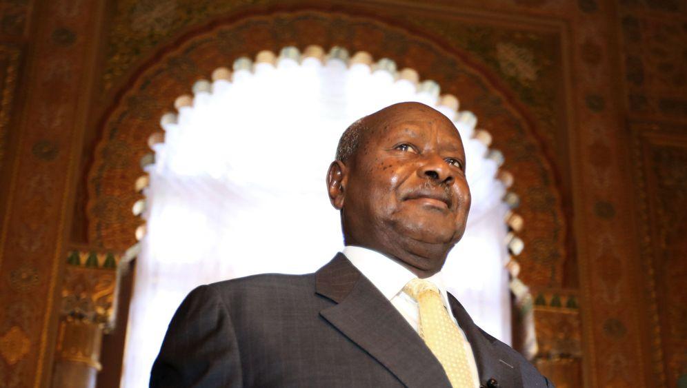 Afrikas Langzeitpräsidenten: Wer soll regieren, wenn nicht ich?