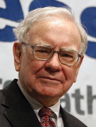 Warren Buffett: Spendete sein Vermögen schon für einen guten Zweck
