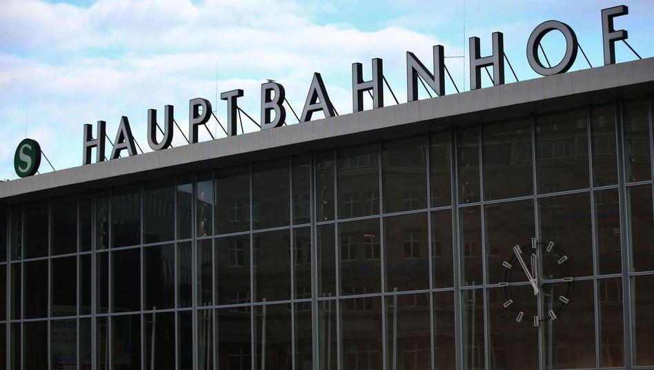 Tatort Hauptbahnhof: Übergriffe in der Silvesternacht