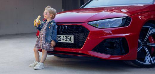 Audi-Werbung: Debatte über umstrittenes Bild und andere PR-Desaster